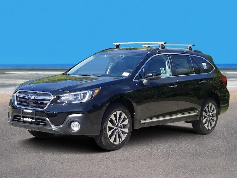 New 2019 Subaru Outback 2.5i Touring SUV Carlsbad