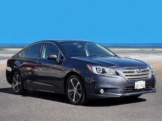2017 Subaru Legacy Limited Sedan