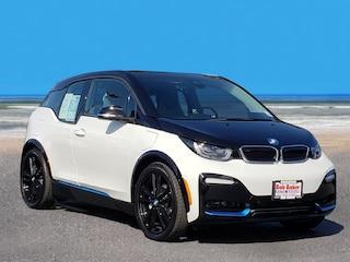 2019 BMW i3 s Sedan