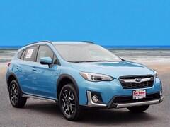 2020 Subaru Crosstrek Hybrid SUV