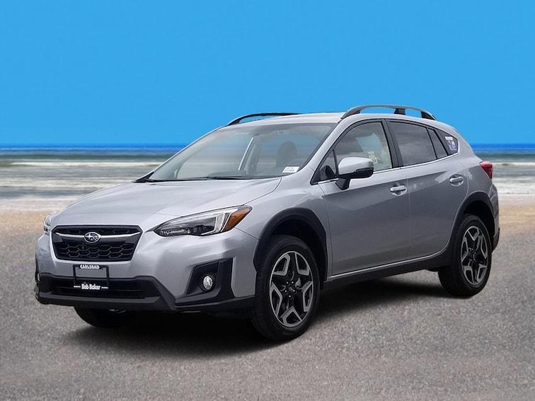 New 2019 Subaru Crosstrek 2.0i Limited SUV Carlsbad