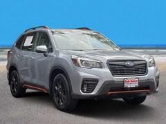 2020 Subaru Forester Sport SUV