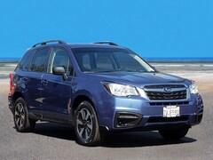 2017 Subaru Forester 2.5i SUV