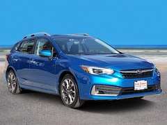 2020 Subaru Impreza Limited 5-door