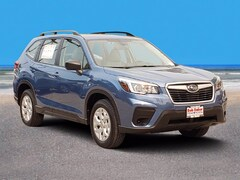 2020 Subaru Forester Base Trim Level SUV