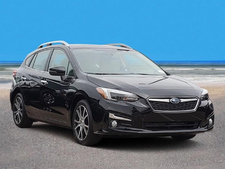 New 2019 Subaru Impreza 2.0i Limited 5-door Carlsbad