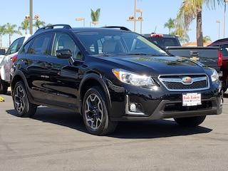 2017 Subaru Crosstrek Limited SUV