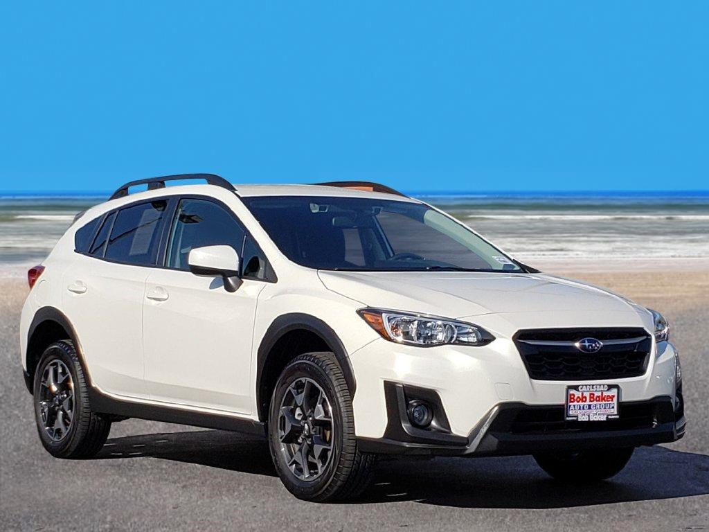 2019 Subaru Crosstrek Premium SUV
