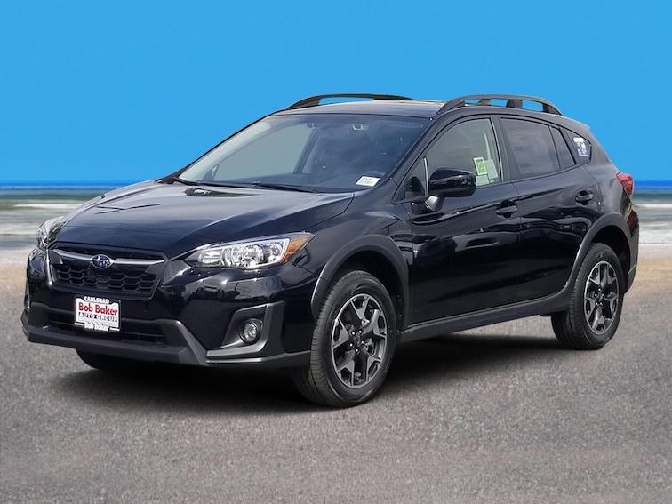 New 2019 Subaru Crosstrek 2.0i Premium SUV Carlsbad
