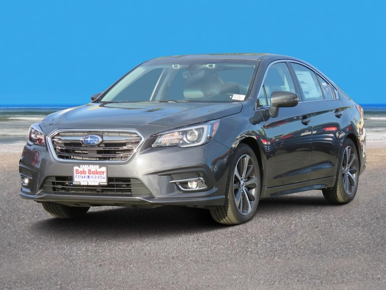 New 2019 Subaru Legacy 2.5i Limited Sedan Carlsbad