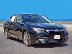 2021 Subaru Legacy Base Trim Level Sedan