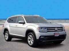 2019 Volkswagen Atlas 3.6L V6 SE w/Technology 3.6L V6 SE w/Technology FWD