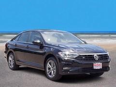 2020 Volkswagen Jetta 1.4T R-Line w/ULEV Sedan
