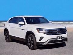 2021 Volkswagen Atlas Cross Sport 2.0T SE SUV