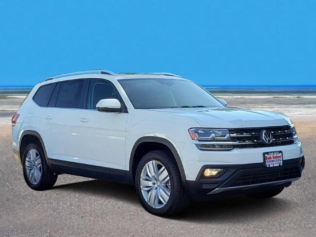 2019 Volkswagen Atlas 2.0T SE w/Technology SUV