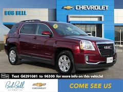 Used Gmc Terrain Baltimore Md