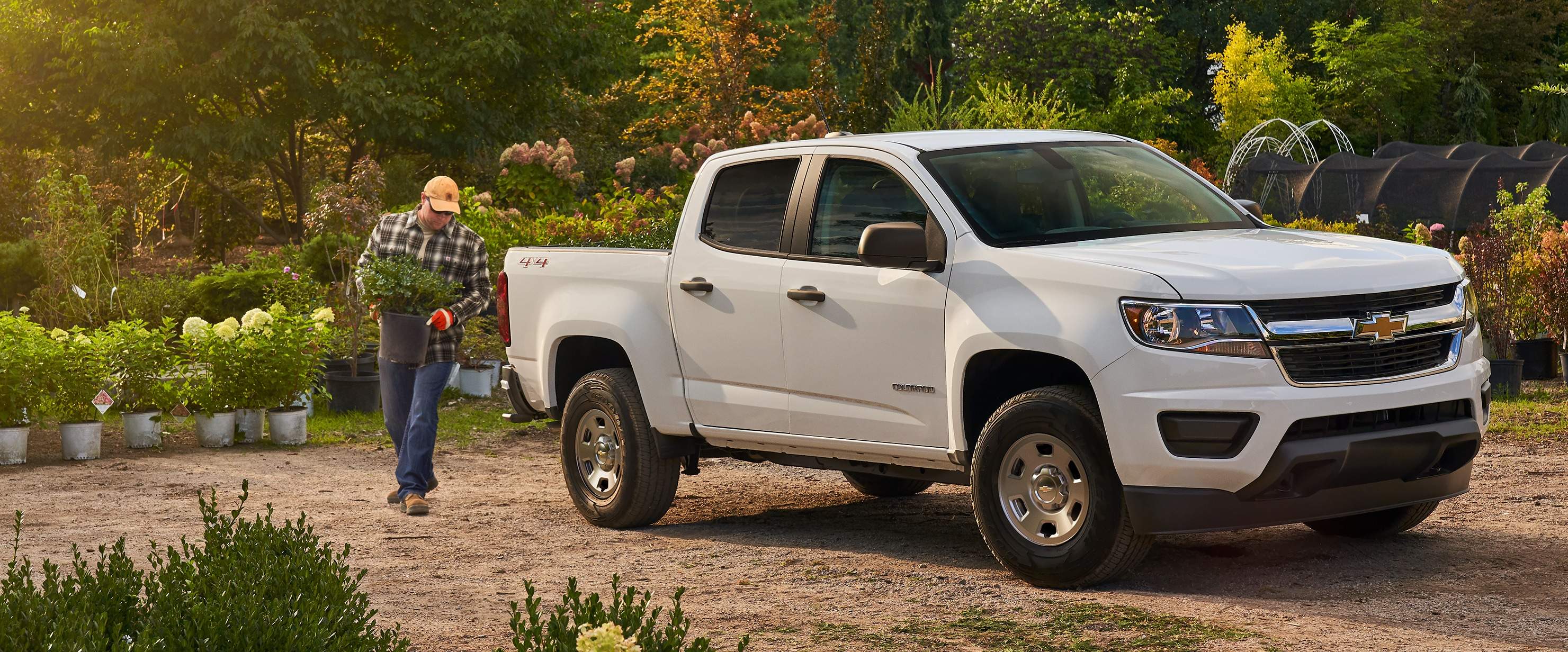 New Chevrolet Colorado For Sale In Baltimore Md Bob Bell Chevrolet