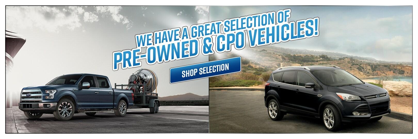New & Used Ford Dealer In Glen Burnie Near Baltimore