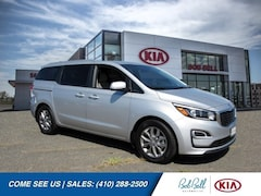 2019 Kia Sedona EX Van Passenger Van