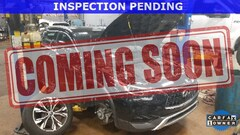 2018 INFINITI QX30 Luxury SUV