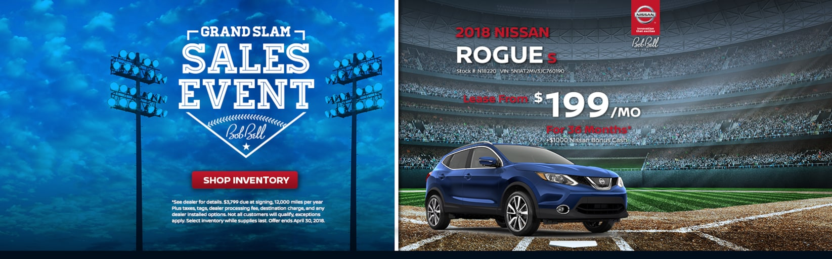 New Nissan and Used Car Dealer Serving Baltimore | Bob ...