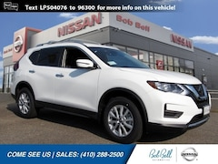 New 2020 Nissan Rogue S SUV in Baltimore