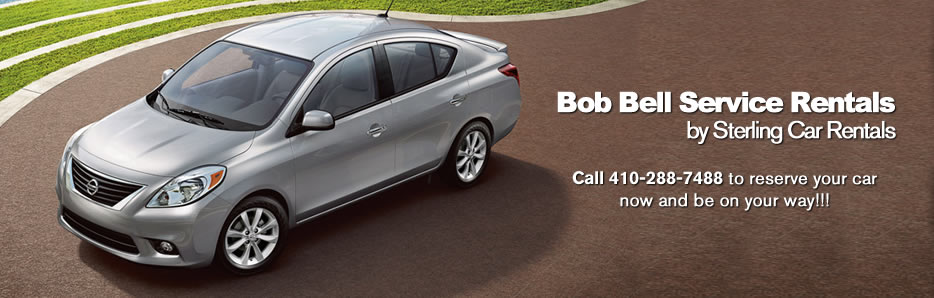 Bob Bell Nissan | New Nissan dealership in Baltimore, MD 21224