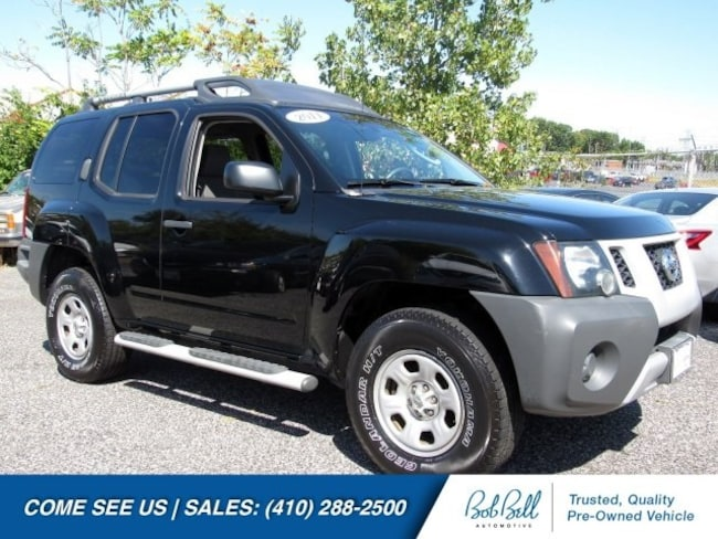 Used 2011 Nissan Xterra X SUV in Baltimore