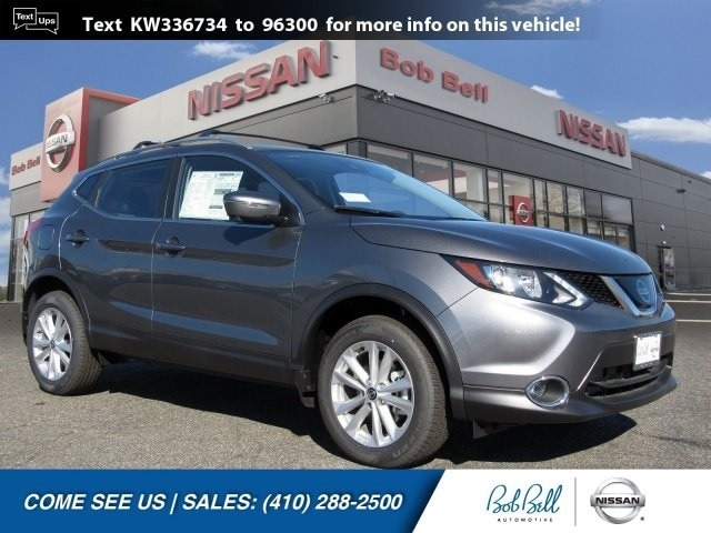 New 2019 Nissan Rogue Sport SV SUV in Baltimore