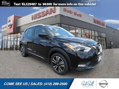 New 2019 Nissan Kicks SR SUV in Baltimore