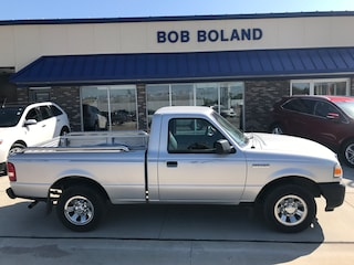 2011 Ford Ranger XL Long Bed Truck