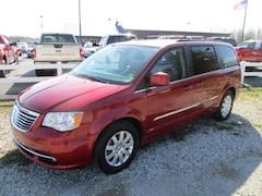 2014 Chrysler Town & Country Touring Passenger Van