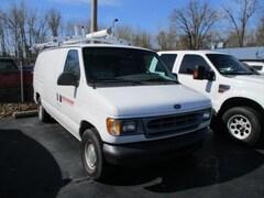 2001 Ford Econoline 150 Cargo Van