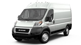New Commercial 2020 Ram ProMaster 1500 CARGO VAN HIGH ROOF 136 WB Cargo Van 3C6TRVBG9LE132445 for sale in Lancaster, OH