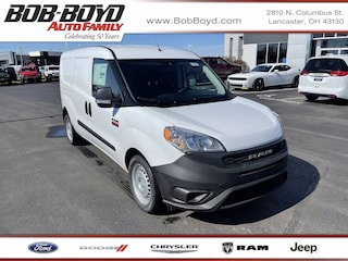 New Commercial 2021 Ram ProMaster City TRADESMAN CARGO VAN Cargo Van ZFBHRFAB2M6T57309 for sale in Lancaster, OH