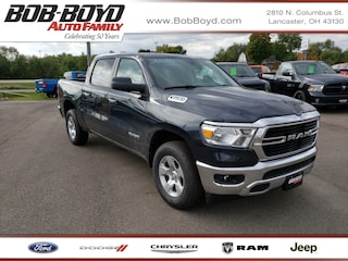 New Commercial 2020 Ram 1500 BIG HORN CREW CAB 4X4 5'7 BOX Crew Cab 1C6RRFFG0LN120593 for sale in Lancaster, OH