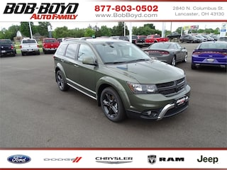 New 2018 Dodge Journey CROSSROAD Sport Utility Lancaster