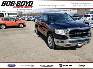 New Commercial 2020 Ram 1500 BIG HORN CREW CAB 4X4 5'7 BOX Crew Cab 1C6SRFFT1LN159045 for sale in Lancaster, OH