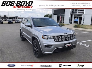 New 2020 Jeep Grand Cherokee ALTITUDE 4X4 Sport Utility 1C4RJFAG1LC362926 Lancaster