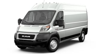 New Commercial 2020 Ram ProMaster 2500 CARGO VAN HIGH ROOF 159 WB Cargo Van 3C6TRVDG9LE133303 for sale in Lancaster, OH