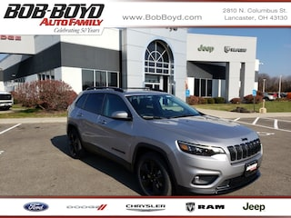 New 2020 Jeep Cherokee ALTITUDE FWD Sport Utility 1C4PJLLB6LD561164 Lancaster