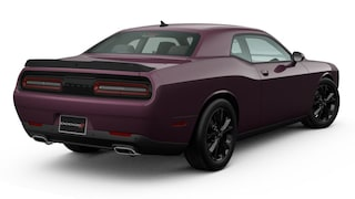 New 2020 Dodge Challenger SXT AWD Coupe 2C3CDZGG8LH157210 Lancaster