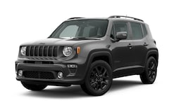 New 2020 Jeep Renegade ALTITUDE 4X4 Sport Utility ZACNJBBB7LPL95514 for sale in Columbus, OH