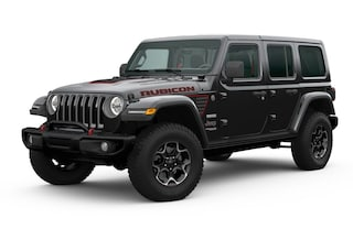 New 2020 Jeep Wrangler UNLIMITED RUBICON RECON 4X4 Sport Utility 1C4HJXFNXLW334128 Lancaster