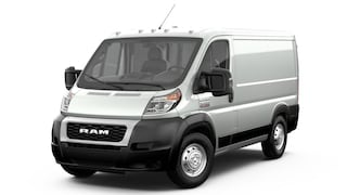New Commercial 2020 Ram ProMaster 1500 CARGO VAN LOW ROOF 118 WB Cargo Van 3C6TRVNG0LE132443 for sale in Lancaster, OH