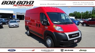 New Commercial 2019 Ram ProMaster 1500 CARGO VAN HIGH ROOF 136 WB Cargo Van 3C6TRVBG3KE528921 for sale in Lancaster, OH