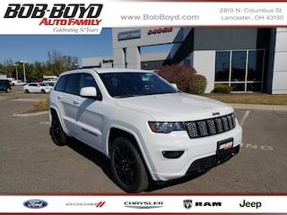 New 2020 Jeep Grand Cherokee ALTITUDE 4X4 Sport Utility 1C4RJFAG8LC157815 Lancaster