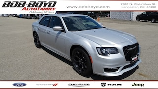 New 2019 Chrysler 300 S Sedan 2C3CCABG7KH651262 Lancaster