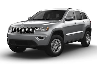 New 2021 Jeep Grand Cherokee LAREDO X 4X4 Sport Utility 1C4RJFAGXMC515532 Lancaster