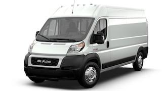 New Commercial 2021 Ram ProMaster 2500 CARGO VAN HIGH ROOF 159 WB Cargo Van 3C6LRVDG7ME523480 for sale in Lancaster, OH